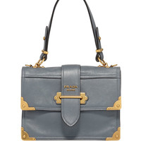 Prada Top Handle Cahier