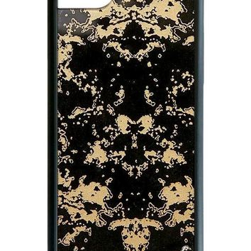 Black Gold iPhone 6/7/8 Case