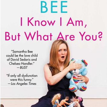 I Know I Am, But What Are You? Paperback – February 8, 2011