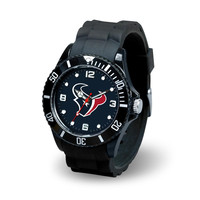 Houston Texans NFL Spirit Series Mens Watch