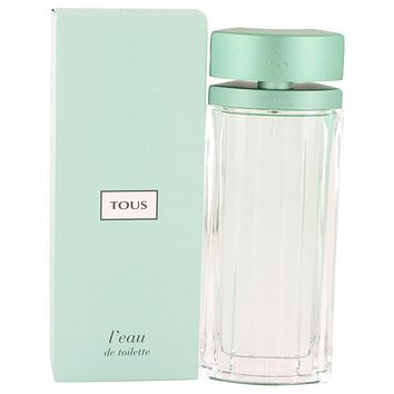 Tous L'eau Eau De Toilette Spray By Tous For Women