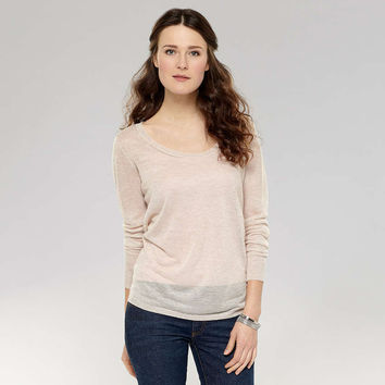 FOSSIL® New Arrivals Clothing:Women Holly Sweater WC2667
