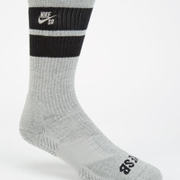 NIKE SB Elite Skate Mens Dri-Fit Crew Socks | Socks