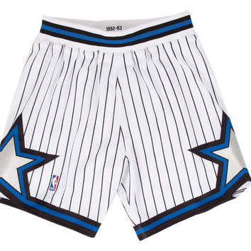 Orlando Magic 1992-1993 NBA Authentic Shorts