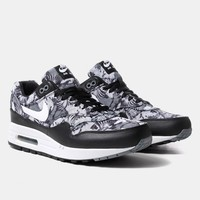 Buy Nike Air Max 1 GPX Shoes - Black/White from Urban Industry | Urban Industry