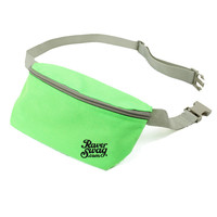 Electric Lime Fanny Pack