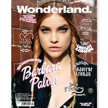 Wonderland., The Mean Girls Issue