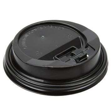 Lid for a 30oz Cup with flap