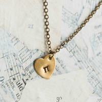 I Love Pi - Necklace Math Geek Necklace Greek Letter Necklace College Student Math Teacher Math Lover