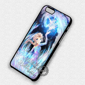 By The Cold - iPhone 7 Plus 6 5 4 Cases & Covers