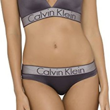 Calvin Klein Women's Customized Stretch Unlined Bralette