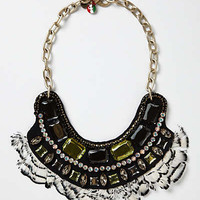 Anthropologie - Piuma  Necklace