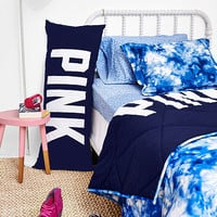 Reversible Quilted Comforter - PINK - Victoria's Secret