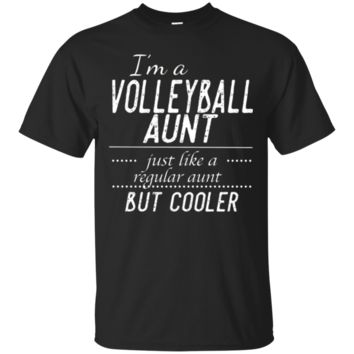 My Heart On That Court Funny Mom Volleyball TShirt Hoodie Aunt