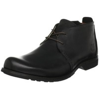 Timberland Men`s Earthkeepers City Chukka Boot,Black,10.5 M US
