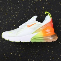 Nike Air Max 270 Summer Gradient Running Shoes - Best Online Sale
