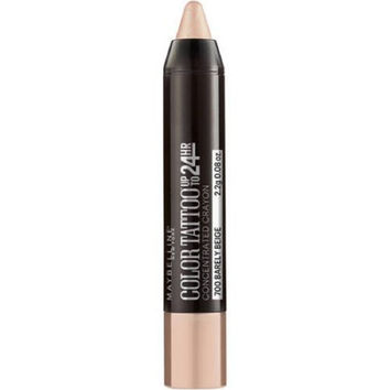 Maybelline Eye Studio ColorTattoo Concentrated Crayon, Barely Beige