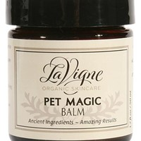 Lavigne Organic Skincare Pet Magic Balm 1.7 Oz.