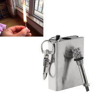 New  Camping Instant Survival Tool Emergency Fire Lighter Newest