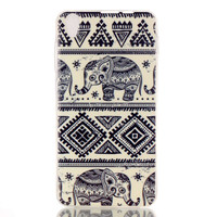 Ethnic Minority Elephant Case for iPhone & Galaxy