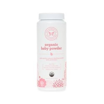 Honest 4 oz. Baby Powder
