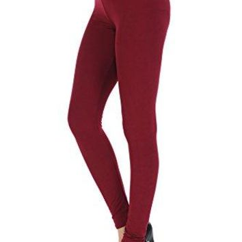Conceited Premium Ultra Soft Leggings  High Waist  Regular and Plus Size  Solids and Printed Leggings