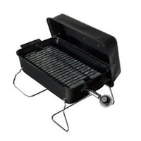 Char-Broil tabletop Gas Grill (Discontinued by Manufacturer)