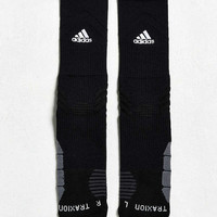 adidas Traxion Menace Crew Sock | Urban Outfitters