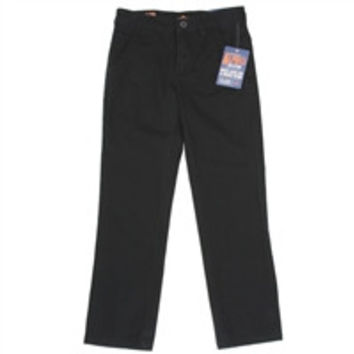 DOCKERS Boys 8-18 Alpha Twill-d855187-blk