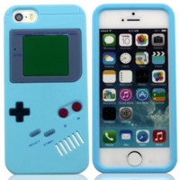 Gameboy 3D iPhone Case
