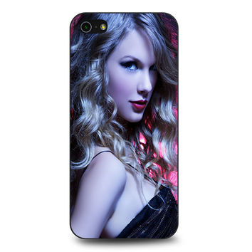 Taylor Swift art iPhone 5 | 5S Case