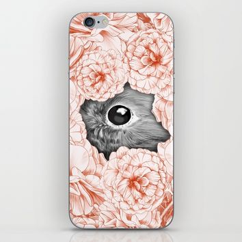 Spring is coming iPhone & iPod Skin by laP sciop