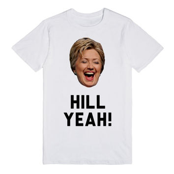 Hill Yeah!