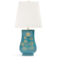 Jonathan Adler Santorini Alexandra Table Lamp