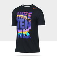 Check it out. I found this Nike Flame Pack Men's Tennis T-Shirt at Nike online.