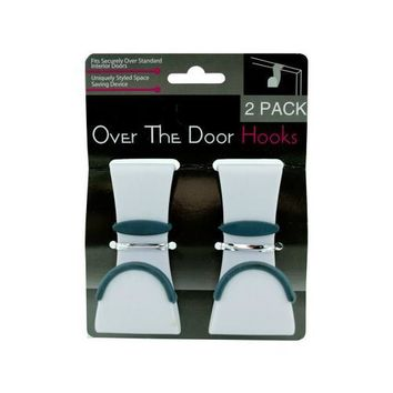 Over-the-Door Hooks ( Case of 24 )