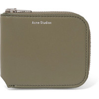 Acne Studios - Kei S leather wallet