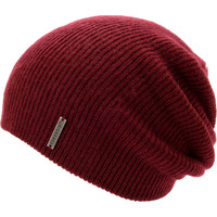 Spacecraft Quinn Berry Purple Slouch Beanie at Zumiez : PDP