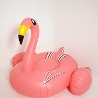 Inflatable Flamingo Pool Float - Other - PrettylittleThing | PrettyLittleThing.com