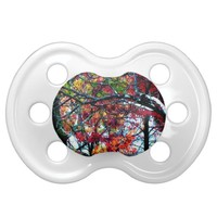 All Things Bright and Beautiful Pacifier