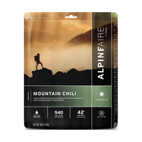 AlpineAire Mountain Chili One Color, One