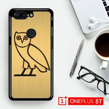 Ovoxo Drake Asap Rocky The Weeknd L1467  OnePLus 5T / One Plus 5T Case