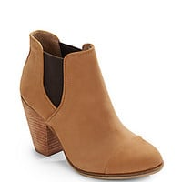 Vince Camuto - Hame Leather Ankle Boots