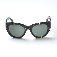Volant Polarized Brindle Tortoise