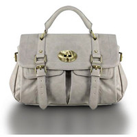 Melie Bianco Maurissa Carry All Messenger