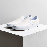 Vans Metallic Gore Slip-On Sneaker - Urban Outfitters