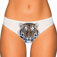 PussyCat Underwear- Custom Underwear Panties Thongs Undies Lingerie