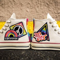 "Converse Chuck Taylor All Star 1970 ""Pride Parade"""
