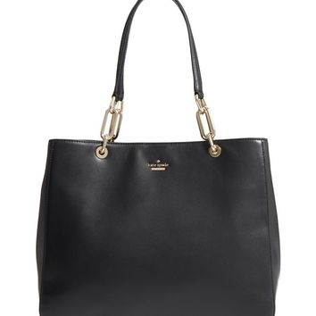 kate spade new york robson lane - kellen leather shoulder bag | Nordstrom