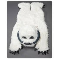 Comic Images Wampa Rug Doll Plush